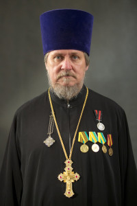 прот.Виктор Сандар