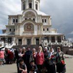 паломническая поездка в Дивеево – село Суворово