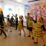 воспитанники Воскресной школы поздравили детей реабилитационного центра «Тёплый Дом»