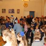 Воскресная школа отметила светлый Праздник Рождества Христова.
