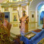 день 100-летия начала открытых гонений на Русскую Православную Церковь