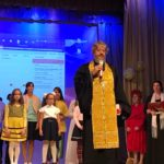 Начало учебного года в Воскресной школе 2018/2019