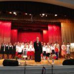 05 мая 2019 года — XIII Пасхальный музыкальный фестиваль творческих коллективов города