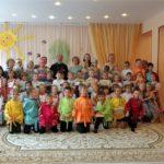 08 мая 2019 года в рамках детского фестиваля искусств «пасхальная радость» прошли праздничные мероприятия у НПП «Исток» и в детских садах №12 и №14 г. Фрязино