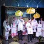 29 июня 2019 года воспитанники Воскресной школы приняли участие в праздновании дня Гребневского поселения