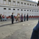 27 сентября 2019 года в Крестовоздвиженском храме СИЗО-1 «Матросская Тишина» прошли праздничные мероприятия