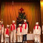 08 января 2020 года Рождественский праздник в Воскресной школе Патриаршего Подворья