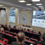 29 января 2020 года протоиерей Сергий Киселев выступил с докладом в Общественной палате РФ