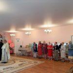 30 августа 2020 года протоиерей Сергий Киселев освятил детский сад комбинированного вида №11 г. Фрязино