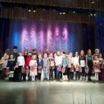 10 января 2021 года в Наукограде Фрязино состоялось подведение итогов XV Рождественского  детского конкурса художественно-прикладного творчества «Вифлеемская Звезда»