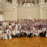 12 мая 2021 года – второй день работы Юбилейного Фестиваля «Александр Невский»