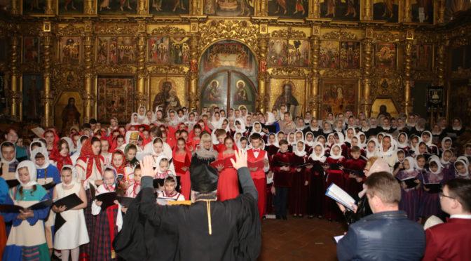 13 мая 2021 года – третий день работы Юбилейного Фестиваля «Александр Невский»