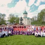 14 мая 2021 года – четвертый день работы Юбилейного Фестиваля «Александр Невский»