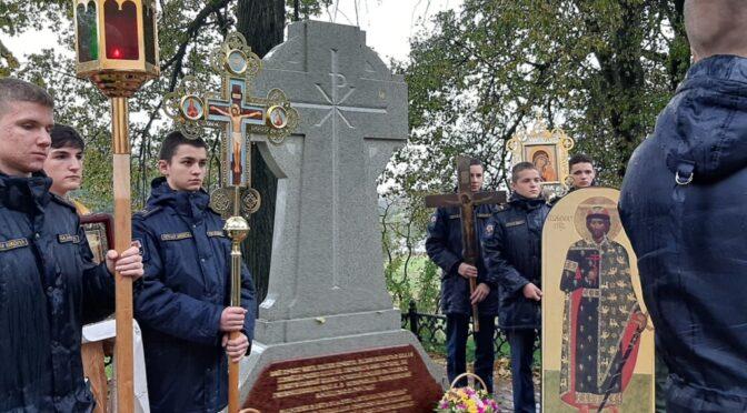 26 сентября 2021 года в храме святителя Николая в Здехово была совершена панихида в честь годовщины битвы русских воинов в Швейцарских Альпах